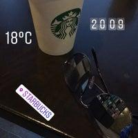 Photo taken at Starbucks by FURKAN M. on 8/8/2017