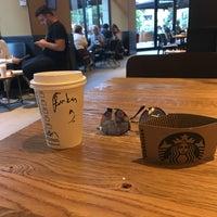 Foto tomada en Starbucks por FURKAN M. el 9/15/2018