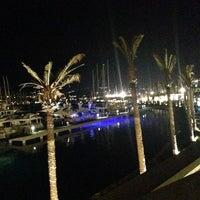 Foto diambil di Yalıkavak Marina oleh Gulsen K. pada 7/12/2013