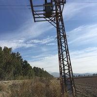 Photo taken at kocagöz çiftliği by Bora Sergen Ç. on 11/20/2015