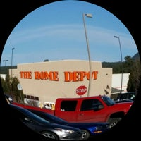 Photo taken at The Home Depot by Paul on 2/14/2016