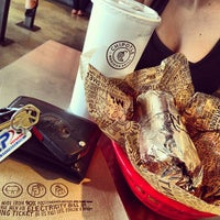 Photo taken at Chipotle Mexican Grill by Omar A. on 8/19/2013