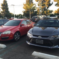 Photo taken at Northridge Toyota by 🌺 Connie M. on 11/2/2015
