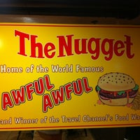 Photo taken at Little Nugget Diner by EduTour on 8/1/2013