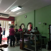 Photo taken at Promise Salon by Sue C. on 7/20/2013