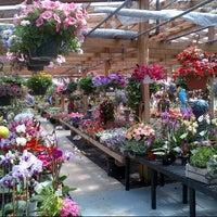 Photo taken at Tony's Farm & Garden Center by Kassia B. on 5/11/2013