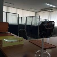 Photo taken at Bophut Police Station by 🌸Lesik🌸 on 3/15/2014