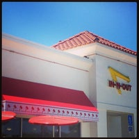 Photo taken at In-N-Out Burger by Corinne L. on 6/17/2013