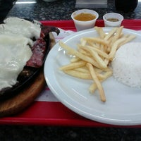 Photo taken at City's Grill by Raphael O. on 11/2/2013