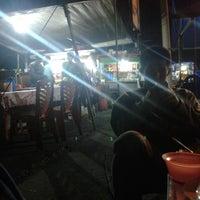 Photo taken at ampera uniang by Akim on 9/1/2013