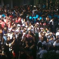 Foto tomada en Facultad de Negocios por Jimena V. el 5/31/2013