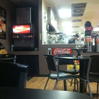 Photo taken at Screamin Mimi's Pizza And Subs by Melissa W. on 12/20/2012