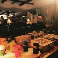 8/5/2015 tarihinde Ülkü Ç.ziyaretçi tarafından Böcek Cafe'de çekilen fotoğraf