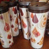 Photo taken at Starbucks by Joe J. on 12/12/2012