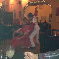 Photo taken at De La Vega by Cheryl K. on 2/15/2013