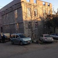 Photo taken at Ankara Caddesi by TC Tolga B. on 3/18/2014