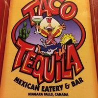 Photo taken at Taco 'N' Tequila by Matt S. on 5/25/2014