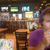 Photo taken at Beef 'O' Brady's by Ryan M. on 7/13/2013