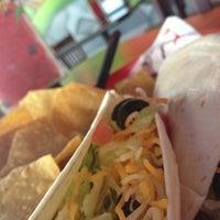 Photo taken at Tijuana Flats by Ryan M. on 8/22/2013