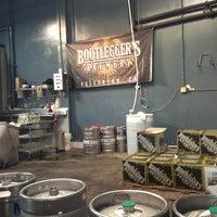 11/24/2012에 John T.님이 Bootlegger's Brewery에서 찍은 사진