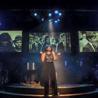 Photo taken at MetroStage by Lori W. on 2/7/2016