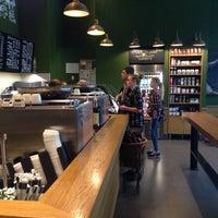 Photo taken at Starbucks by IRiLLKA M. on 2/27/2016
