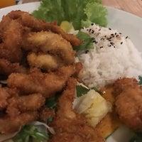 Das Foto wurde bei Cô Chu Vietnamese Gourmet von Geoff B. am 12/23/2017 aufgenommen