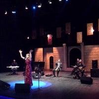 Photo taken at Sultanbeyli Kültür Merkezi by Kıymet S. on 11/9/2013