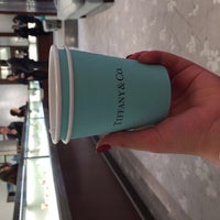 Photo taken at Tiffany & Co. by Hessa K. on 3/23/2015