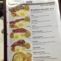 Photo taken at Fairfax Inn Restaurant by Aaron F. on 2/16/2013