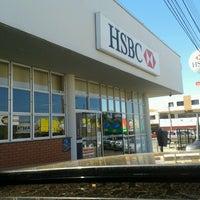 Photo taken at HSBC by Vivi on 8/12/2013