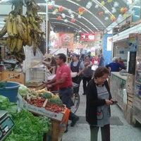 Photo taken at Cuchilla del Tesoro by Isis M. on 7/16/2013