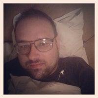Photo taken at Aero Plaza Hotel by Wladimyr A. on 5/7/2014