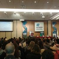 Photo taken at Consejo Profesional de Ciencias Económicas de la Ciudad Autónoma de Buenos Aires by Albany A. on 7/18/2013