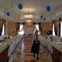 Photo taken at Урарту by Станислав П. on 8/30/2014