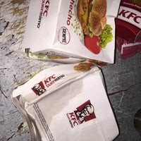 Photo taken at Kentucky Fried Chicken KFC by Xavier F. on 2/23/2015