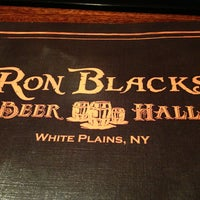 Photo taken at Ron Blacks by Cristiano M. on 7/16/2013