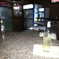 Photo taken at Nuestro Bar by Stefany R. on 7/12/2014