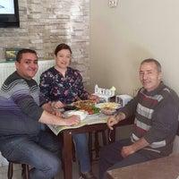 Photo taken at Efe Tost by Seçil E. on 4/14/2015