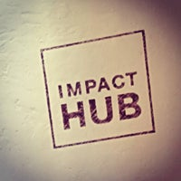 Photo taken at ImpactHub by Stephanie R. on 12/11/2015