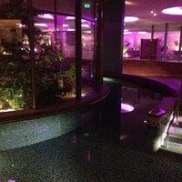 Photo taken at Swimming pool - Spirit Hotel***** by Rasha D. on 2/27/2014