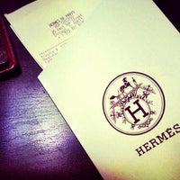 Photo prise au Hermes par Marcky M. le6/30/2014