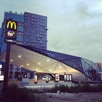 Photo taken at McDonald's by Анна К. on 7/8/2013