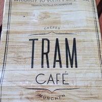 Photo prise au TRAM Café par Sabrina G. le7/1/2014