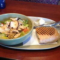 Photo taken at Panera Bread by Michael G. on 12/13/2012