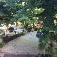 Foto scattata a Hotel Mediterraneo da TatyanaA il 6/29/2017