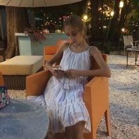 Foto scattata a Hotel Mediterraneo da TatyanaA il 6/25/2017