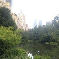 Photo taken at Central Park by Rebecca A. on 7/29/2013