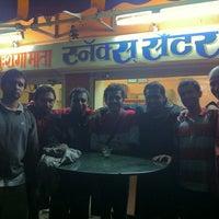 Photo taken at Chatushringi Snacks by Anand T. on 7/25/2013