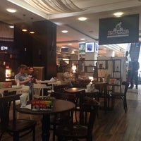 Photo taken at Sity Mall Koffemolka by Adele on 7/6/2014